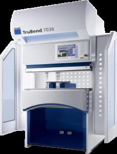 TruBend Serie 7000